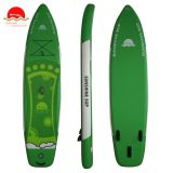 Hand made ISUP surfboard inflatable sup board paddle boards
