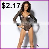 Beauty's Love sexy lingerie cheap open crotch bodysuit new arrivalssexy transparent body stocking