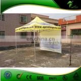 Aluminium folding tent canopy / 3x3 easy up up canopy tent/ aluminum frame pop up tent canopy