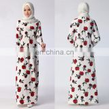 New arabic latest design muslim women clothes maxi dress kaftan kimono scarf hijab abaya