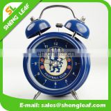 Funny metal carton alarm clock for gift for event
