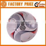 Customized Logo OEM Designed Custom Soccer Ball