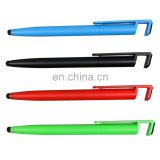 graceful nice quality customising stylus ballpoint pen