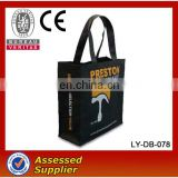 2013 promotional non-woven shopping bags