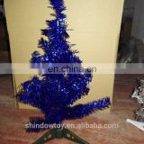 Repeated Chirstmas tree