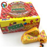 Pizza Puffing Chocolate Beans Candy