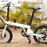 20 Inch Electric Foldable Bike