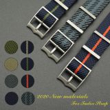 NATOBELT Newest Custom 17 Colors Choice Nylon Strap Nylon Watch+Bands Replacement Nato Watch Straps