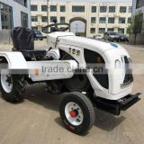 hot sale Mini Small Orchard Greenhouse Tractor