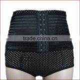 New arrvial hip up padded buttock lifter shaper lady panties women soft corset enhancer underwear