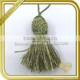 Pom pom fringe trim tassels for cushions lamp curtain accessories FT-028