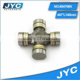 universal joint pin for XGMA Wheel Loader fork loader Drive Axle Parts,Professional manufacturer