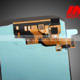 wholesale price LCD screen for samsung galaxy s4 i9505 i9500 digitizer lcd touch screen with frame