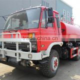 Dongfeng 6x6 off-road fire fighting sprinkler truck 9m3 with good price for sale 008615826750255 (Whatsapp)