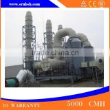 Industrial Wet Eficient Desulfurization Dust Removal Device Wet Scrubber System For Coal-fired Plant