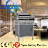 SG-450V+ button badge paper cutter mutifuctional paper cutter
