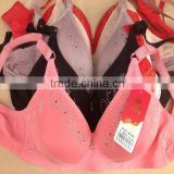 1.07USD Factory Quotation For High Quality Big Size Push Up Bras/Fancy Bra Panty Set Photo (gdwx250)