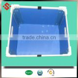 packing used polypropylene plastic Storage Boxes & Bins                                                                         Quality Choice
