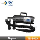 Double motor grooming dryer for dog TD-900X