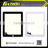 Original Quality Replacement Professional Repair Touch Screen Digitizer Front Glass for Apple iPad 2