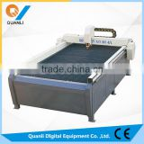 Hobby Machine QL-1325 CNC Plasma Cutter For Metal Material