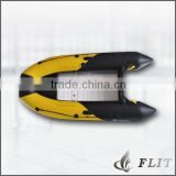 Factory Sale Aluminum Floor Inflatable Boat