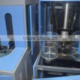 ZG-100 plastic bottle making machine for gallon containers/pet blow moulding machine