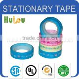 colorful school office stationery bopp clear tape