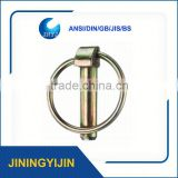 Safety Linch Pin