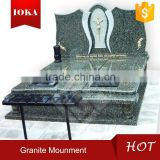 New style granite monument, granite tombstone                                                                         Quality Choice