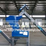 Wastes Used Copper wire crusher, high efficiency electrical cable recycling shredder machines China factory