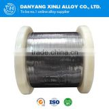 Resistance ribbon wire OCr25Al5 ferro chrome aluminum alloy                                                                         Quality Choice