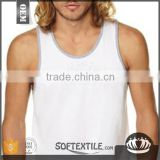 made in china hot sale fantastic soft bulk white tank tops