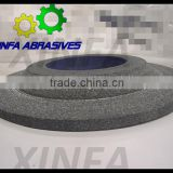 Grinding Wheel, Rasied Hub One Side