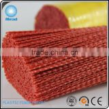 Aluminium oxider filament AlO filament Al2O3 abrasive fiber for making marine polishing bowel brush