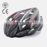 High impact resistance EPS road bicycle helmet