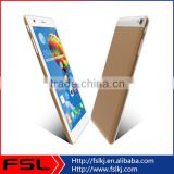 Transparent capacitive touch screen replacement glass for 8 inch tablet
