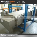 Nickel powder gyratory vibrating sifters