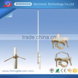 INQUIRY ABOUT BC200U UHF 450 to 510MHz Diamond base station antenna 1.7m with Cutting Chart
