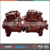 R200LC R210LC 11E1-1603 hydrostatic main pump assy to Excavator