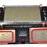 Hot sell Mobile LCD Refurbish Frame Separate Machine with Heat Plate for Samsung all Model inc S4/5/3/2 Note1/2/3