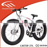 china electric bicycle 2014 top quality mountain bike fat tire electric bikes                                                                         Quality Choice