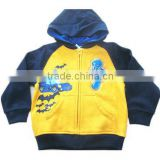 children's clothes BOYs JACKET with hood kids hoodie jacket boys clothes
