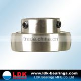 LDK SB209 ball bearings with set screws
