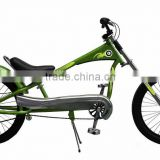 2015 hot sale Halley chopper bikes for adults, 24 inch chopper bicycles, high quality popular