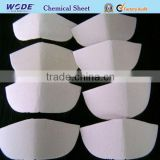 Good Stiffener Chemical Sheet For Shoes and Shoe Toe Puff Material