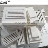 ORCAS Ceramic Fiber Electric Heating Board