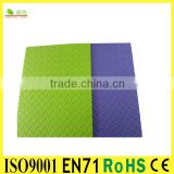 SGS &EN71Approved Anti-Bacteria foldable seat cushion prayer mat with superior quality