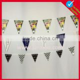 promotional Factory OEM wedding bunting