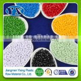 Blow Injection Extrusion Molding Additive Material Color Masterbatch with Virgin PP/PE as Carrier